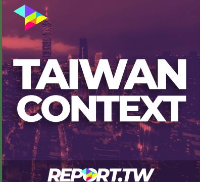 BG Taiwan Context